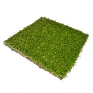 Prato sintetico modulare Greenplate