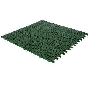 Multiplate - Pavimentazione in plastica flessibile