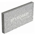 Spyrogrip C - Cappotto termico 116 x 60 cm - diversi spessori