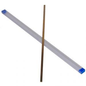 Lama da 30 cm per slitta coltello a caldo