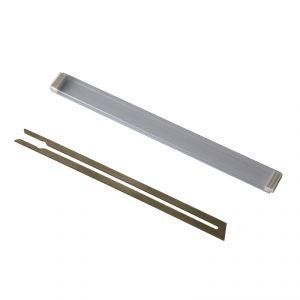 Lama da 16 cm per coltello a caldo