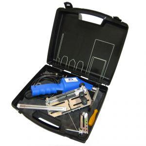 Kit coltello a lama calda 2012 versione top