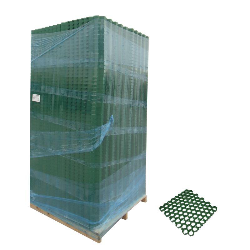 Grate In Plastica Per Giardino.Grigliato Carrabile Per Prato In Bancale Pratex Pontarolo