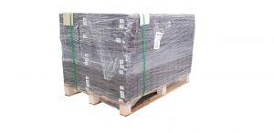 Piastrella 40x40 - Bancale piastrella in plastica colorata