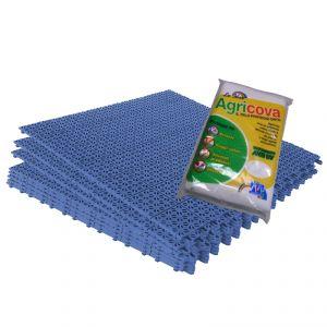Multiplate - Kit per base piscina gonfiabile e fuori terra