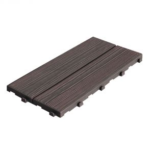 Easywood - Confezione da 336 Pezzi