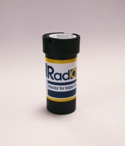 RadOsys - dosimetro per testare il gas radon